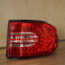 Стоп-сигналы Toyota FJ CRUISER 2007-2010  Red/Cl